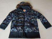 LCKR Winterjacke für Mädchen
