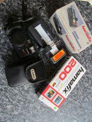 Dia-Fotoapparat Canon