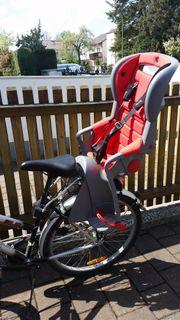 Fahrrad-Kindersitz Römer
