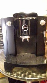 Kaffeevollautomat JURA XF50 ca 7-8
