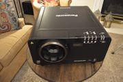 Panasonic Projektor PT-DW100 WXGA 1366x768