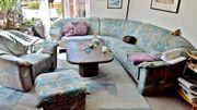 Couch-Garnitur zu