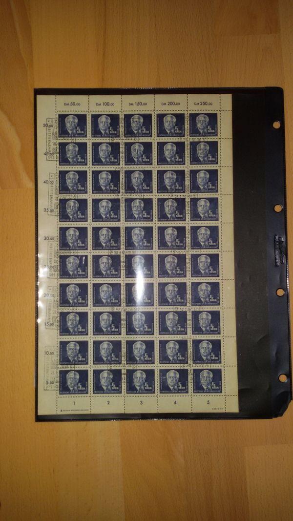 DDR 255 gestempelt » Briefmarken