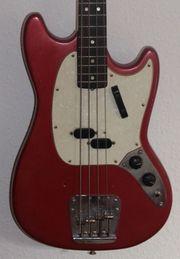 Bass sucht Band /