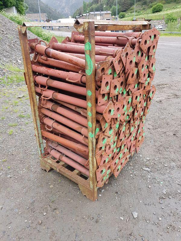 Fensterstützen Baustützen1 1 1 8m