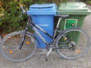 Damenrad Triumph ordentlicher fahrtauglicher Zustand