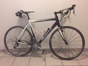Sehr gut erhaltenes Rennrad Scott