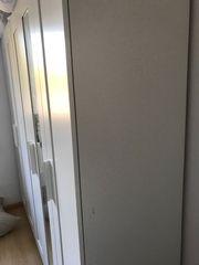 Schränke Brimnes aus Ikea 1x