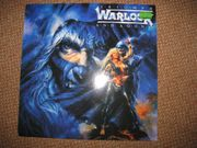 Warlock Triumph and Agony LP