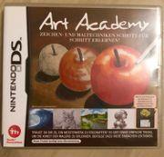 Nintendo DS-Spiel