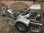 Rewaco HS4 Trike