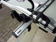 Fahrraddachträger Thule