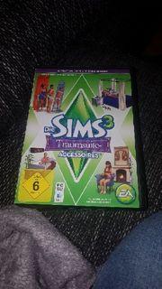 Verkaufe verschiedene Sims 3 Packs