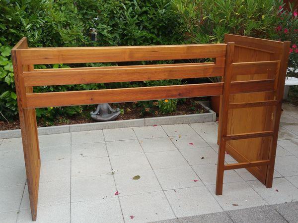 Hochbett Massivholz Kaufen : Hochbett massivholz kaufen gebraucht dhd24.com