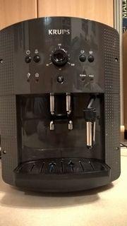 Kaffeevollautomat KRUPS EA81