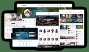 Webdesign - modern, responsiv,