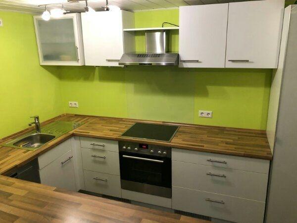 Super tolle Küche Küchenzeile Küchenblock Anbauküche !! in Böbingen ...