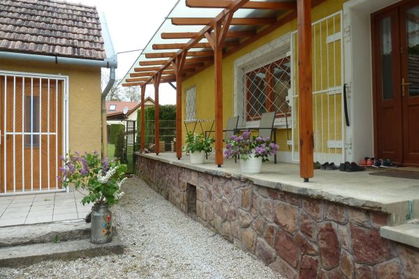 Anwesen in Ungarn » Ferienimmobilien Ausland
