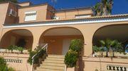 Tolles Haus in Valencia Spanien