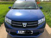 Dacia Sandero Garantie