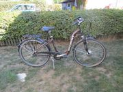 E Bike Prophete 28