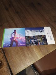 Xbox one s Download Code