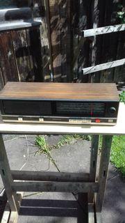 Radio für Bastler