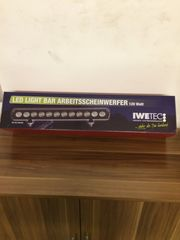 Autodach LED Arbeitsscheinwerfer 120 Watt