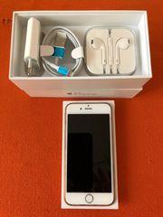 iPhone 6 64GB mit neuem