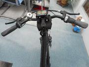 E-Bike Prophete Model Cidy Bike