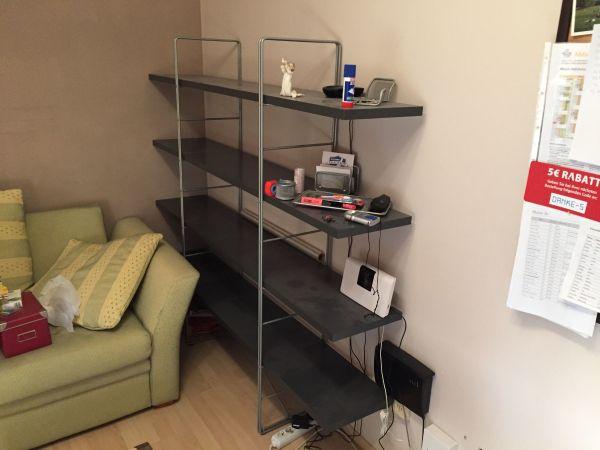 ikea m bel regale gebraucht kaufen nur 4 st bis 70 g nstiger. Black Bedroom Furniture Sets. Home Design Ideas