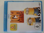 DVD Bluray - Ich einfach unverbesserlich