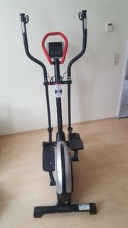 Crosstrainer Ergometer 60591 von topfit -