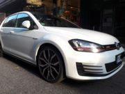 Golf VII GTI Performance Automatik