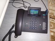 Siemens Gigaset 3035 isdn Bürotelefon