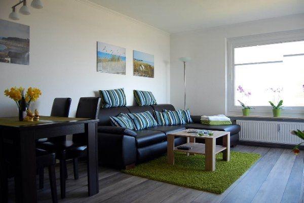 Ostseeblick 150m/Strand » Ferienhäuser, - wohnungen