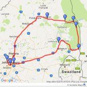 Südafrika Kleingruppe Rundreise von uns