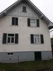 Einfamilienhaus Dornbirn Zentrum