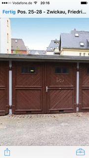 Garage Nordvorstadt Friedrich-