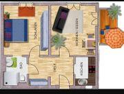Wohnung zum vermieten