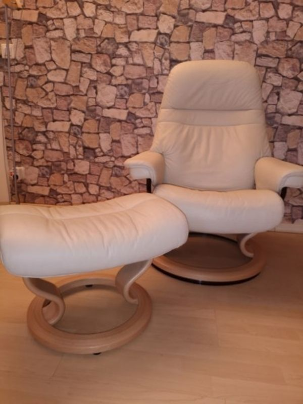 Stressless Sunrise Gr S In Erlangen Polster Sessel Couch