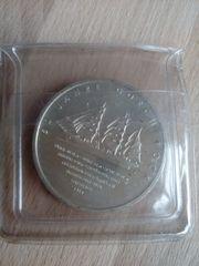 Zehn EUR Münze