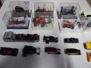 Modellauto Sammlung
