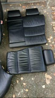 E36 Touring Limousine