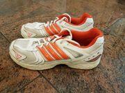 Adidas Turnschuhe Kinder Gr 35