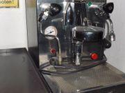Espresso Maschine Vibiemme