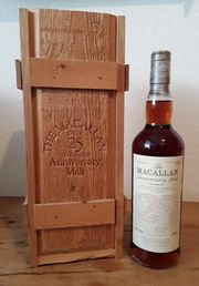 The Macallan 25j