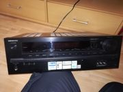 Onkyo Receiver fast