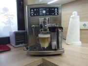 Saeco Kaffee Vollautomat Xelsis