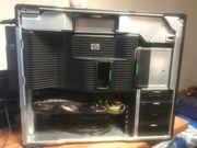 HP Z800 Workstation 2x Xeon
